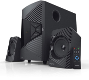 CREATIVE SBS E2500 2.1 HIGH-PERFORMANCE BLUETOOTH SPEAKER SYSTEM WITH SUBWOOFER