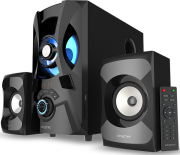 CREATIVE SBS E2900 2.1 POWERFUL BLUETOOTH SPEAKER SYSTEM WITH SUBWOOFER