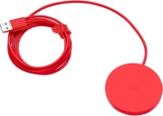 1NOKIA DT601 QI-CHARGER FOR WIRELESS CHARGING RED BLISTER