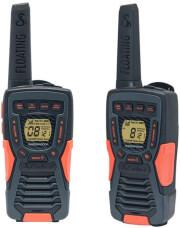 COBRA AM 1035 FLT 12KM TWIN TWO-WAY PMR RADIOS
