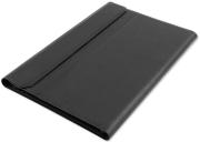 4SMARTS FLIP CASE DAILYBIZ FOR SAMSUNG GALAXY TAB S6 LITE BLACK
