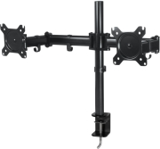 ARCTIC Z2 BASIC DUAL MONITOR ARM IN BLACK COLOUR