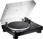 AUDIO TECHNICA AT-LP5X DIRECT-DRIVE TURNTABLE