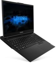 "LAPTOP LENOVO LEGION 5 15IMH05 82AU00H5PB 15.6"" FHD I5-10300H 16GB 512GB SSD GTX1650 4GB DOS"