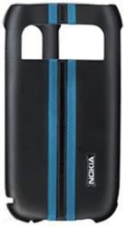 NOKIA FACEPLATE CC-3012 FOR E6-00 BLUE
