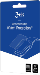 3MK WATCH ARC FOR HUAWEI BAND 4 PRO
