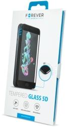 FOREVER TEMPERED GLASS 5D FOR SAMSUNG S20 PLUS FINGERPRINT BLACK FRAME