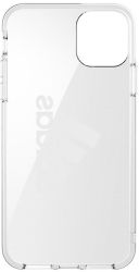 ADIDAS SP PROTECTIVE POCKET BACK COVER CASE FOR IPHONE 11 PRO MAX ( 6.5 ) CLEAR